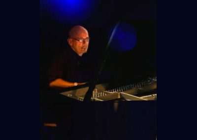 Live 2009 - Teatro del Tempo - Parma