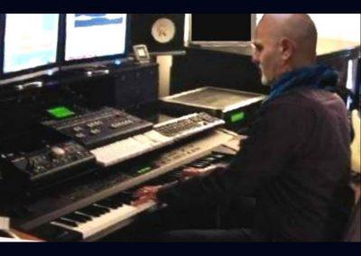 Recording 2009